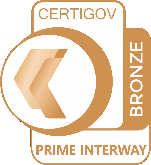 Certigov Bronze