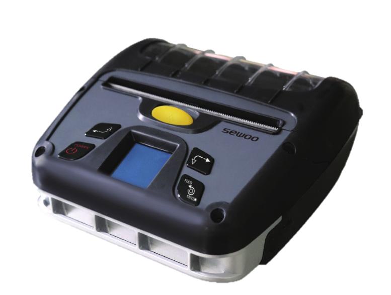 Impressora portátil Sewoo LK-P400