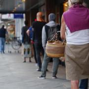 Veja maneiras da tecnologia reduzir filas em sua loja