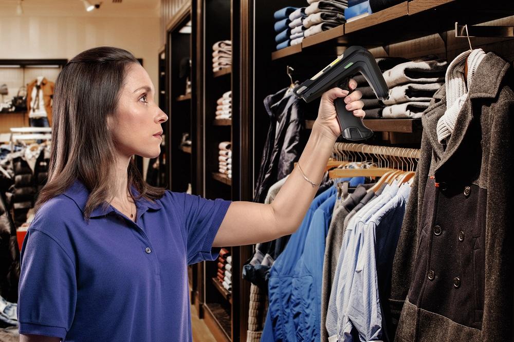 RFID tem a capacidade de ler instantaneamente os dados da TAG